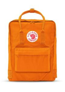 FJÄLLRÄVEN KÄNKEN HÁTIZSÁK 16L BURNT ORANGE