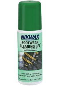 NIKWAX FOOTWEAR CLEANING GEL 125 ML