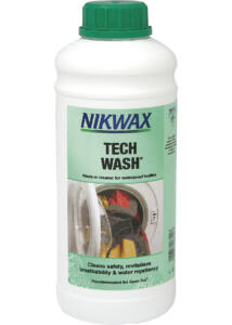 NIKWAX TECH WASH 1000ML