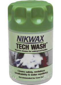 NIKWAX TECH WASH 150ML