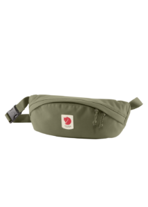 FJÄLLRÄVEN ULVÖ HIP BAG MEDIUM ÖVTÁSKA