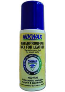 NIKWAX WWFL LIQUID 125 ML
