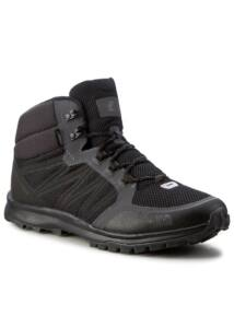 THE NORTH FACE LITEWAVE FASTPACK MID GTX TÚRACIPŐ