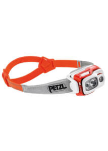 PETZL SWIFT RL FEJLÁMPA ORANGE