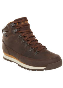 THE NORTH FACE BACK TO BERKELEY REDUX LEATHER UTCAI BAKANCS