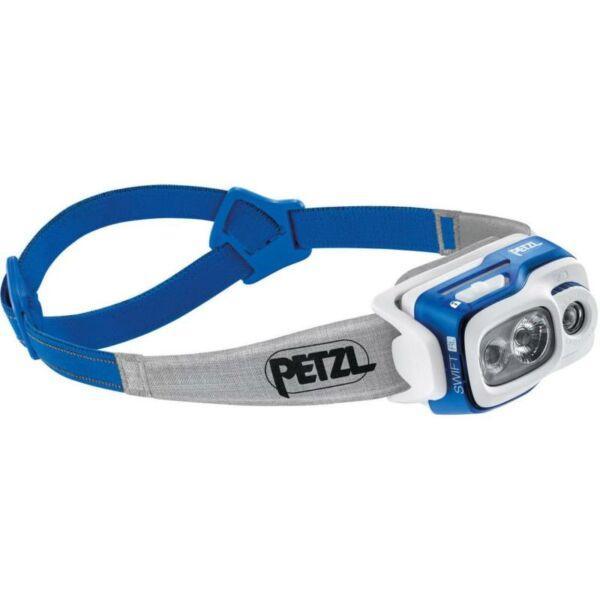 PETZL SWIFT RL FEJLÁMPA BLUE