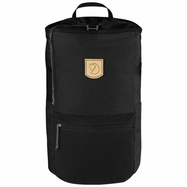 FJÄLLRÄVEN HIGH COAST 24 HÁTIZSÁK BLACK