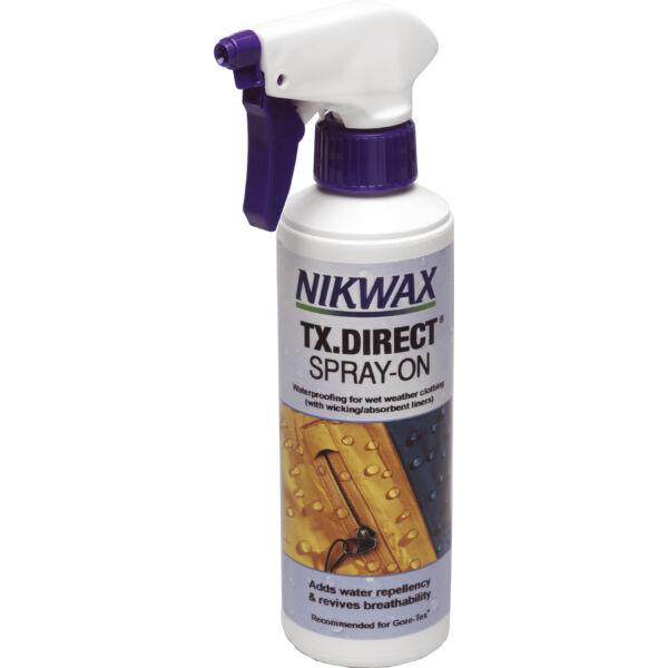 NIKWAX SPRAY TX. DIRECT 300 ML