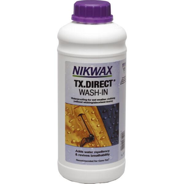 NIKWAX TX.DIRECT WASH IN 1000ML