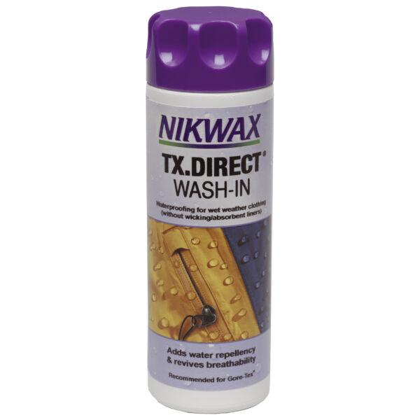 NIKWAX TX.DIRECT WASH IN 300ML