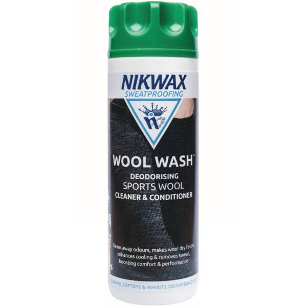 NIKWAX WOOL WASH 300ML