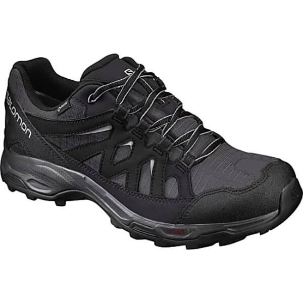 SALOMON EFFECT GTX FFI TÚRACIPŐ MAGNET/BLACK/MONUMENT