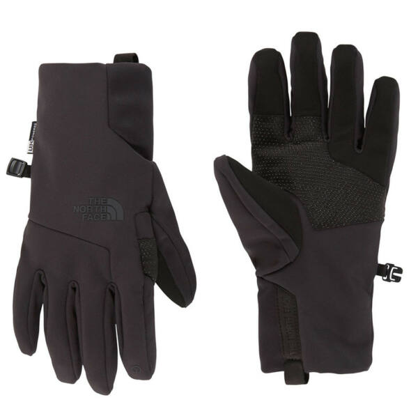 THE NORTH FACE M ETIP APEX GLOVE SOFTSHELL KESZTYŰ